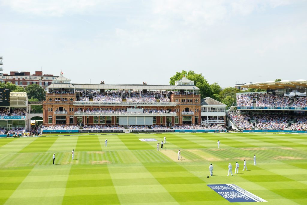 MARYLEBONE CRICKET CLUB SIGN UP WITH RUN COMMUNICATIONS ...